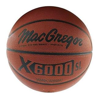 Macgregor X6000sl Oficial Baloncesto Nuevo