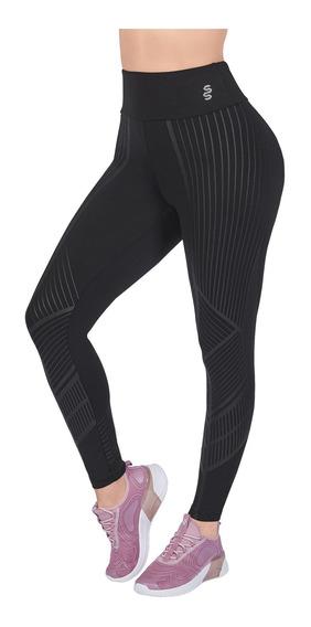 Leggings Pantalon Deportivo Mujer Comodo Training Gym