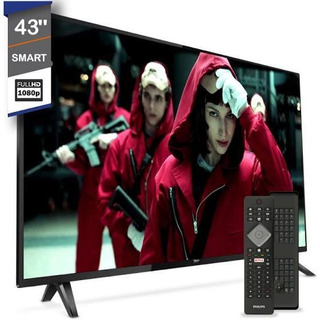 Smart Tv 43 Philips Mod. 43pfg5813/77