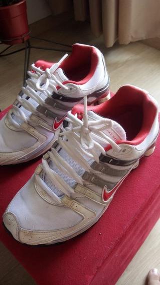 Tênis Nike Shox 35