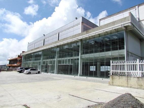 Edificio En Venta Mls #17-14348 José M Rodríguez 04241026959