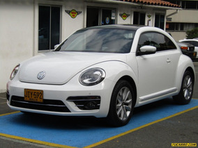 Volkswagen Beetle Sport Tp 2500cc 2p Ct