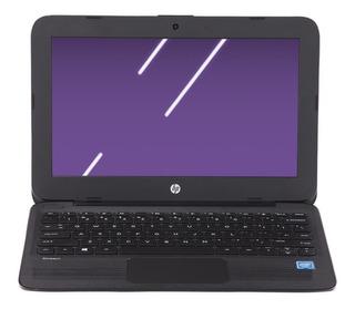 Notebook Hp Stream Intel N4000 4gb Ram 32gb Ssd 1 Tb 11.6