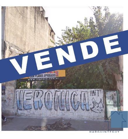 Imagen 1 de 1 de Venta Lote  San Justo Centro