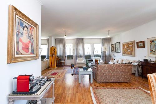Imagem 1 de 15 de Apartamento - Higienopolis - Ref: 99090 - V-99090