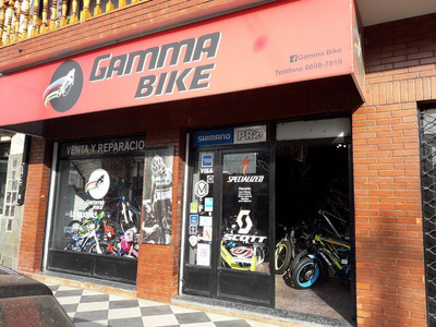 Venta Fondo De Comercio Bicicleteria En Monte Grande
