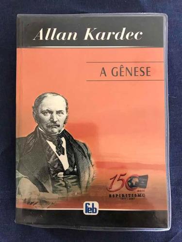 Imagem 1 de 3 de A Gênese - Allan Kardec