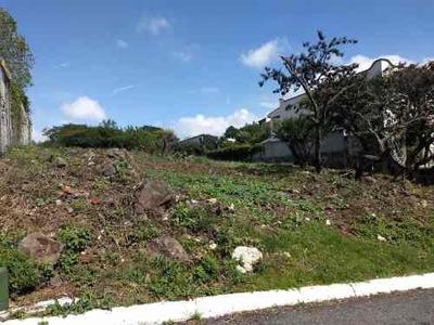 Terreno Venta Vista Alegre Privada Plano Escriturado 800m2