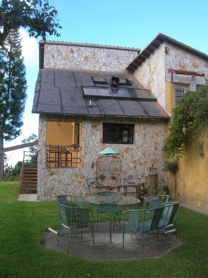 Vendo Terreno Para Hotel O Resort En El Junquito
