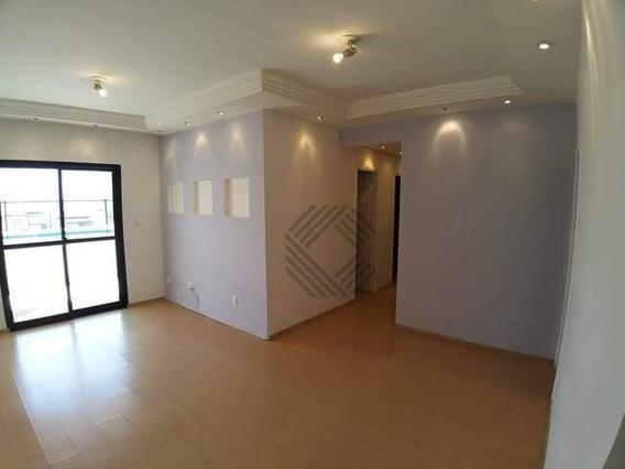 Apartamento Com 3 Dormitórios À Venda, 90 M² Por R$ 350.000,00 - Jardim Ana Maria - Sorocaba/sp - Ap1214
