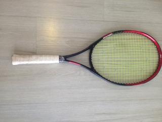 Raquete Tênis Slazenger Classic Ti