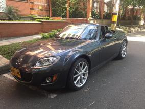 Mazda Mx5 At 2.0l