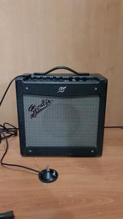 Footswitch Fender Champion 40 - Instrumentos Musicales en