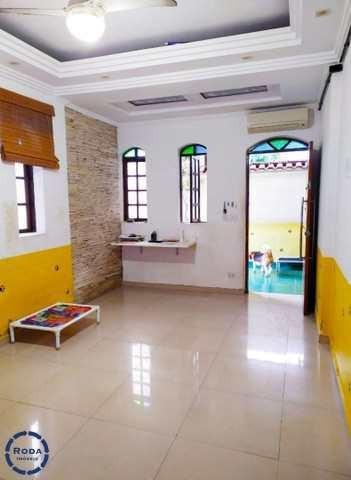 Imagem 1 de 8 de Casa Com 2 Dorms, Vila Valença, São Vicente - R$ 435 Mil, Cod: 20333 - V20333