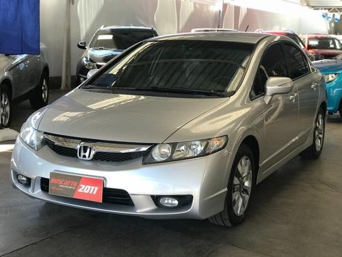 Imagem 1 de 7 de Honda Civic Lxl 1.8 Aut