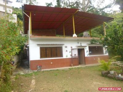 Se Vende Casa De 120 M2 En Los Teques