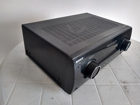 Receiver Sony Str - Km7600