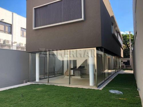Casa - Vila Nova Conceicao  - Ref: 120011 - V-120011