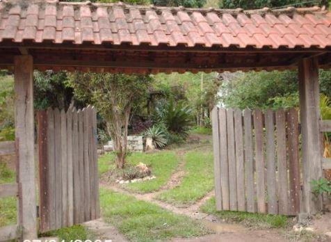 Sítio À Venda, 300000 M² Por R$ 1.000.000,00 - Jacuba - Rio Bonito/rj - Si0010