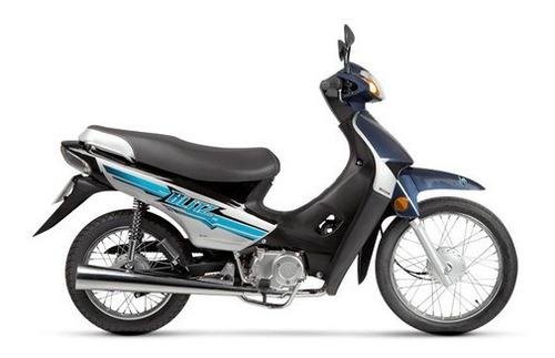 Motomel Blitz 110 Automatica Motozuni Exclusivo