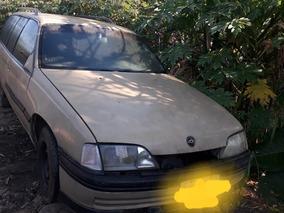 Chevrolet Omega 2.0