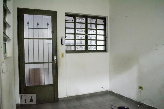 Apartamento Para Aluguel - Santana, 1 Quarto, 40 - 893087760