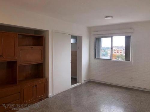 Apartamento En Alquiler 2 Dormitorios 1 Baño-av. San Martin-aguada- Ref: 1864