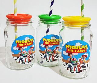 Frascos Drink - Toy Story (20 Unidades)