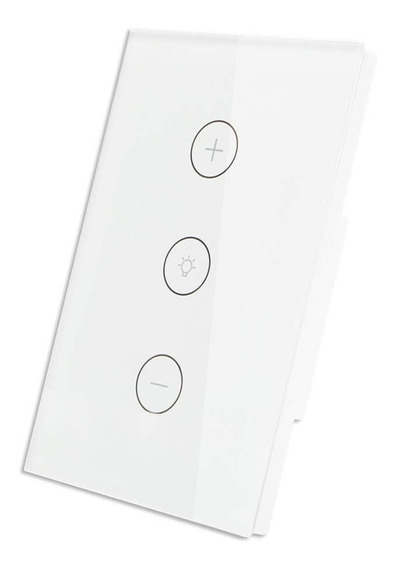 Interruptor Wifi Inteligente De Luz