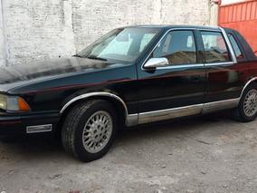 Chrysler New Yorker 93 Turbo