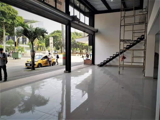 Edificios En Arriendo Centro De La Moda 473-7867