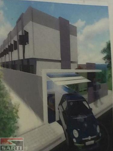 Imagem 1 de 7 de Condomínio Jardim França - R$ 370.000,00 - St14809