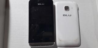 Celular Blu Neo 3.5 S310i Sem Bateria
