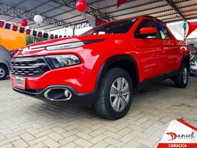Fiat Toro Freedon 1.8 At6 2017