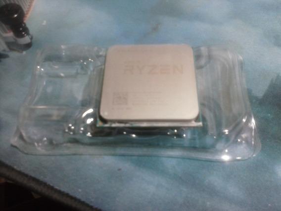 Processador Amd Ryzen 5 1600 - Ótimo Custo Benefício!