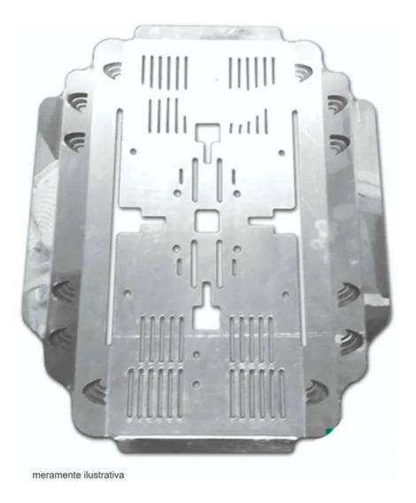 Kit Com 2 Unidades Multishield Xwave