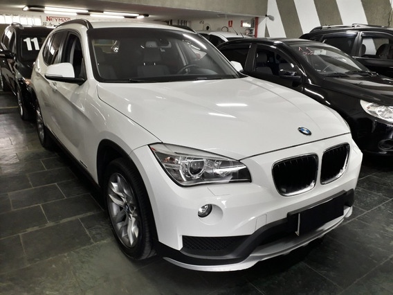 Bmw X1 2.0 Sdrive20i Flex 2015 5p