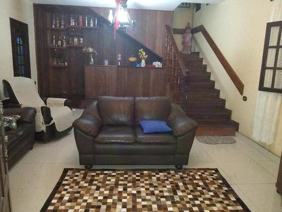Casa Em Galo Branco, São Gonçalo/rj De 150m² 5 Quartos À Venda Por R$ 790.000,00 - Ca334563