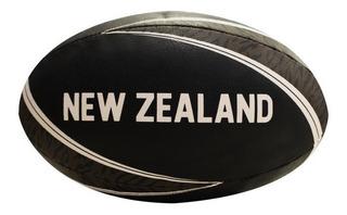 Pelota Rugby Nro 5 New Zeland Nueva Zelanda Dribbling