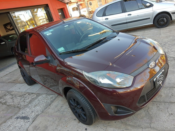 Ford Fiesta 1.6 Max One Ambiente 2010