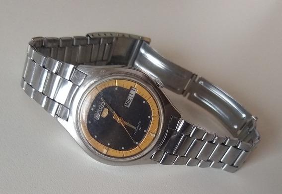 Relógio Masculino Seiko7009-8020 (1n3114gs)
