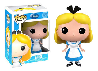Funko Pop Alicia Disney Original