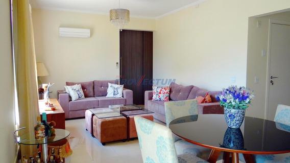 Apartamento À Venda Em Jardim Madalena - Ap253210