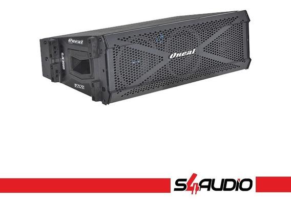 Caixa Acústica Amplificada - Ola 2060 Line