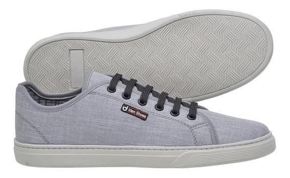 Sapato Casual Masculino Top Leve - Ref - 2 3 4
