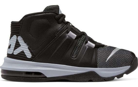 Tenis Nike Air Max Charge Negro/gris Cd7027-002 Nk0633