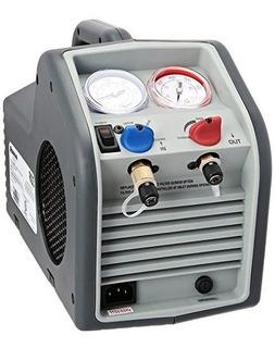 Máquina De Recuperación De Refrigerante Portátil De 60 Hz