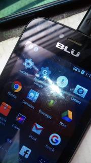 Celular Blu Dash Jr 3g. Vendo O Cambio