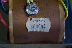 Transformador Receiver Polyvox Pr-1800