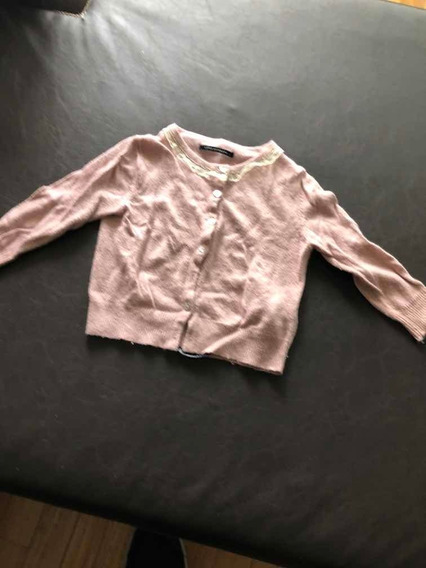 Sweater Niña Little Akiabara 9 Meses